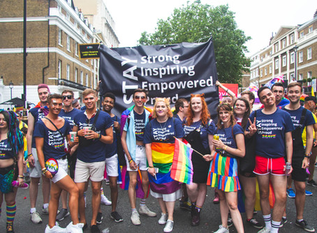 What Pride Can Mean For A Survivor Of Sexual Assault - Like Me