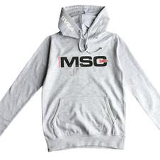 MSC-Hoodie