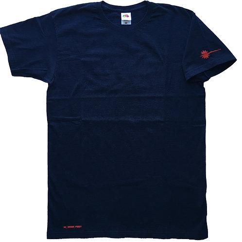 LASER Shirt AGUA