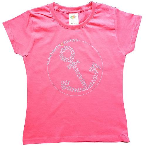 T-Shirt HEIMATHAFEN
