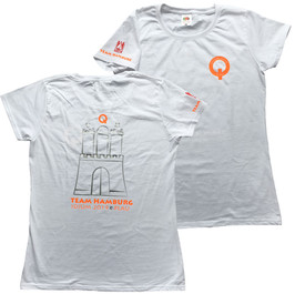 IDJÜM-19-T Shirt