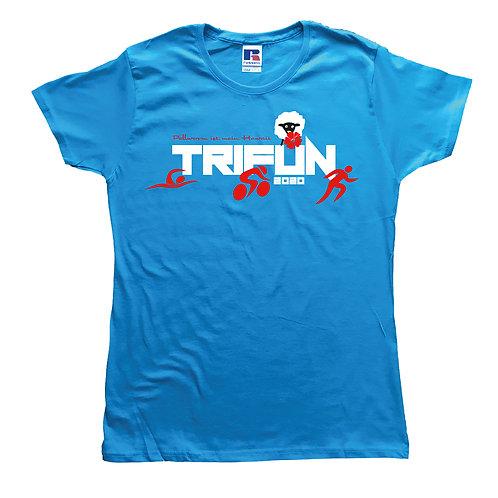 T-Shirt PELLWORM/HAWAII 2020