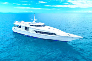 Win Tickets To This Luxury Super Yacht Party On The Gold Coast