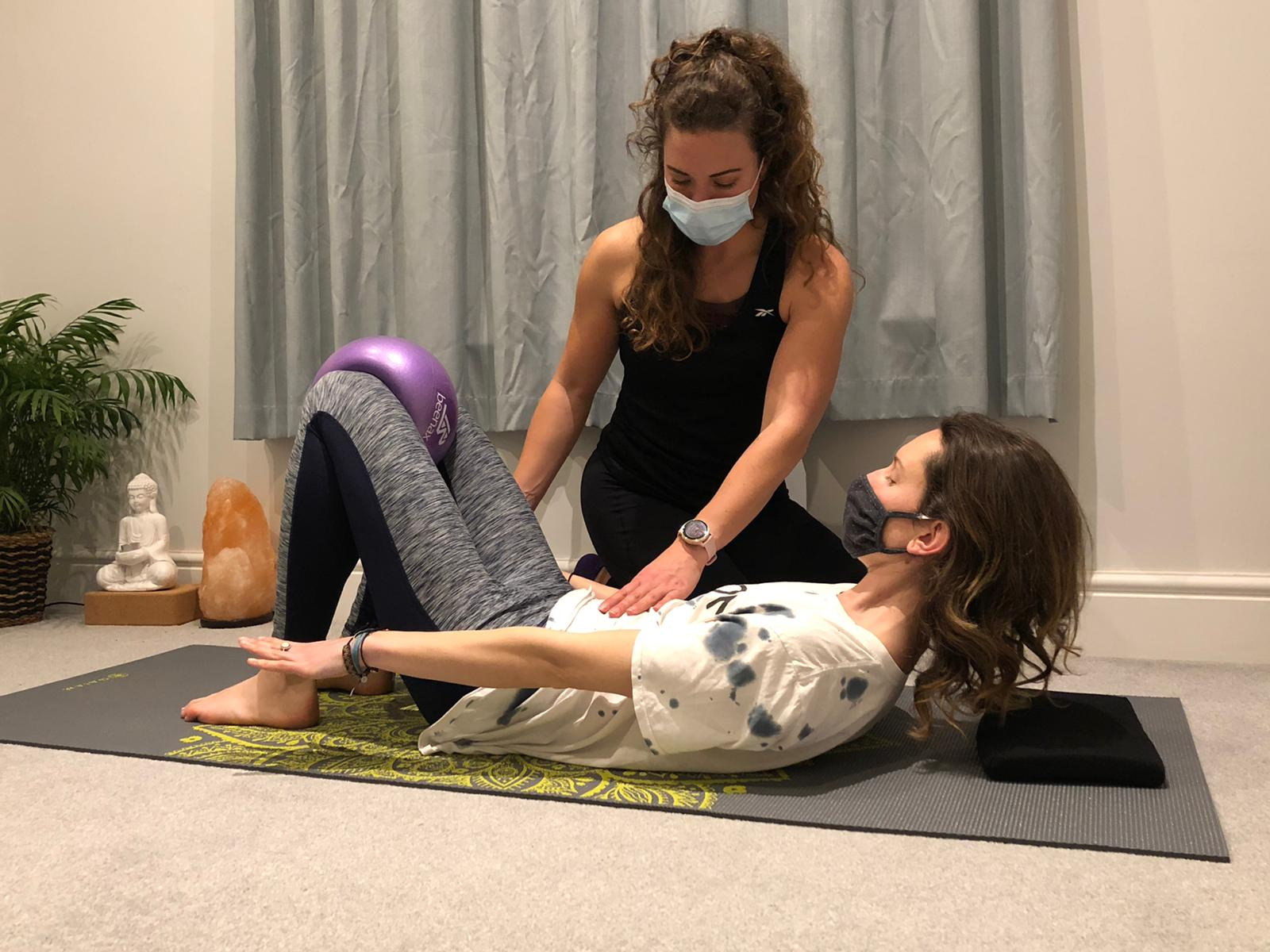 Pilates - Private Session- Home Visit