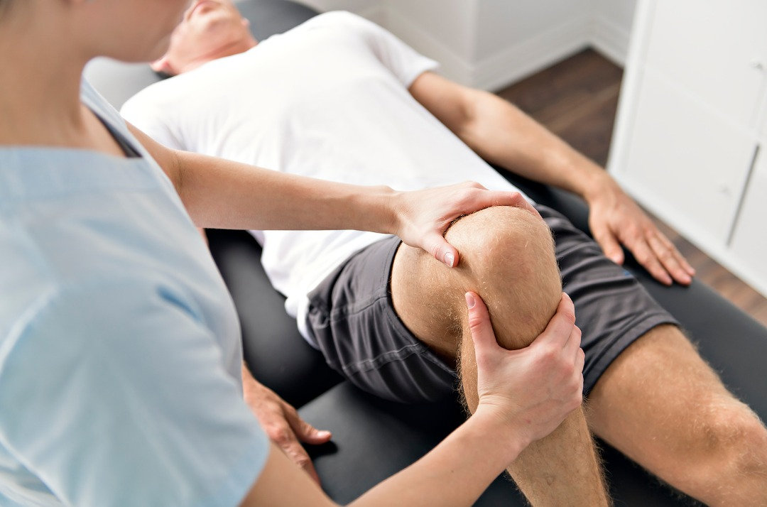Physio Home Visit