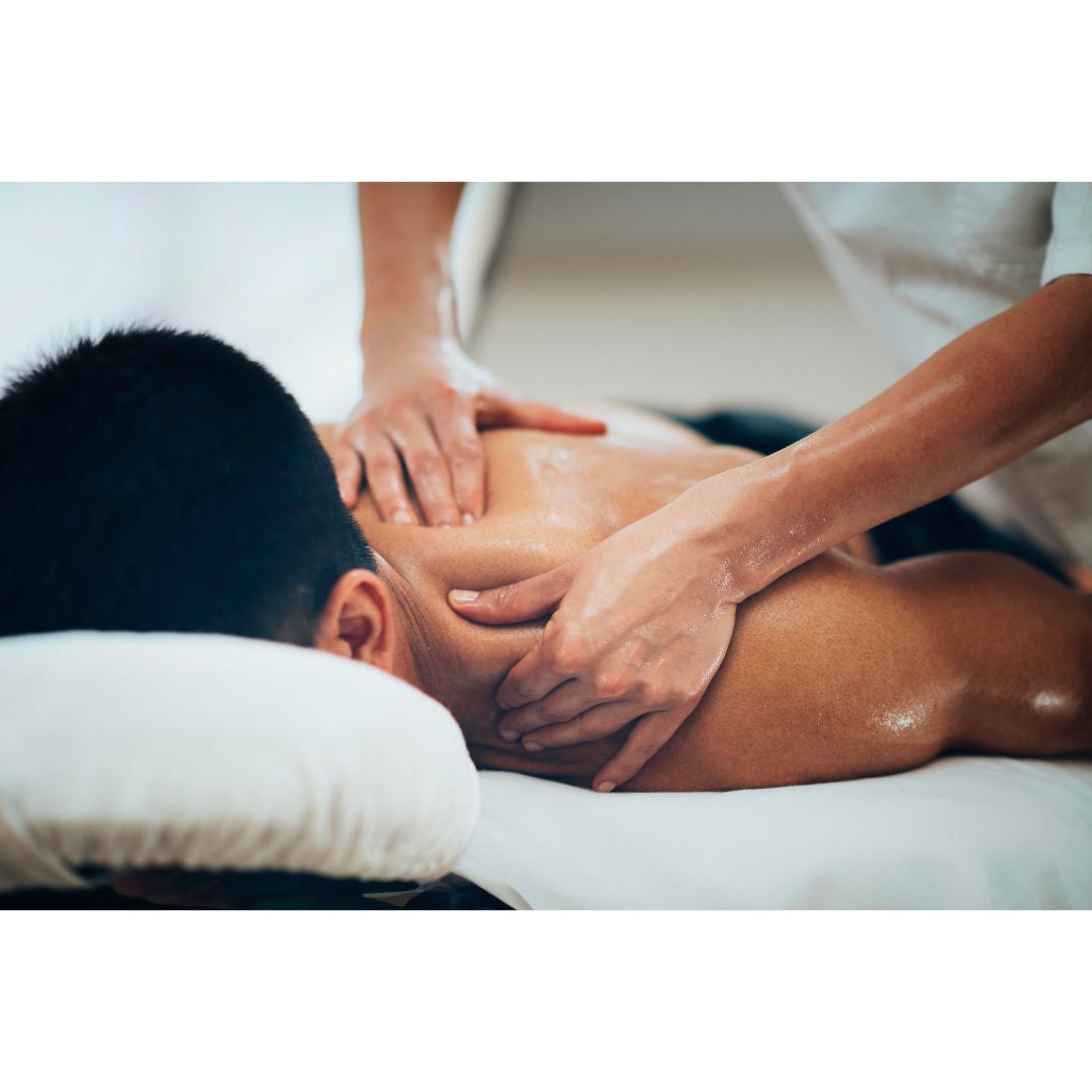 Sports Massage- Home Visit