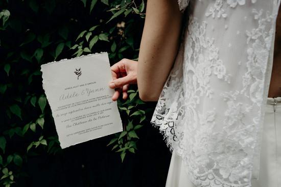 Portrait of a bride - Sophie Masiewicz P