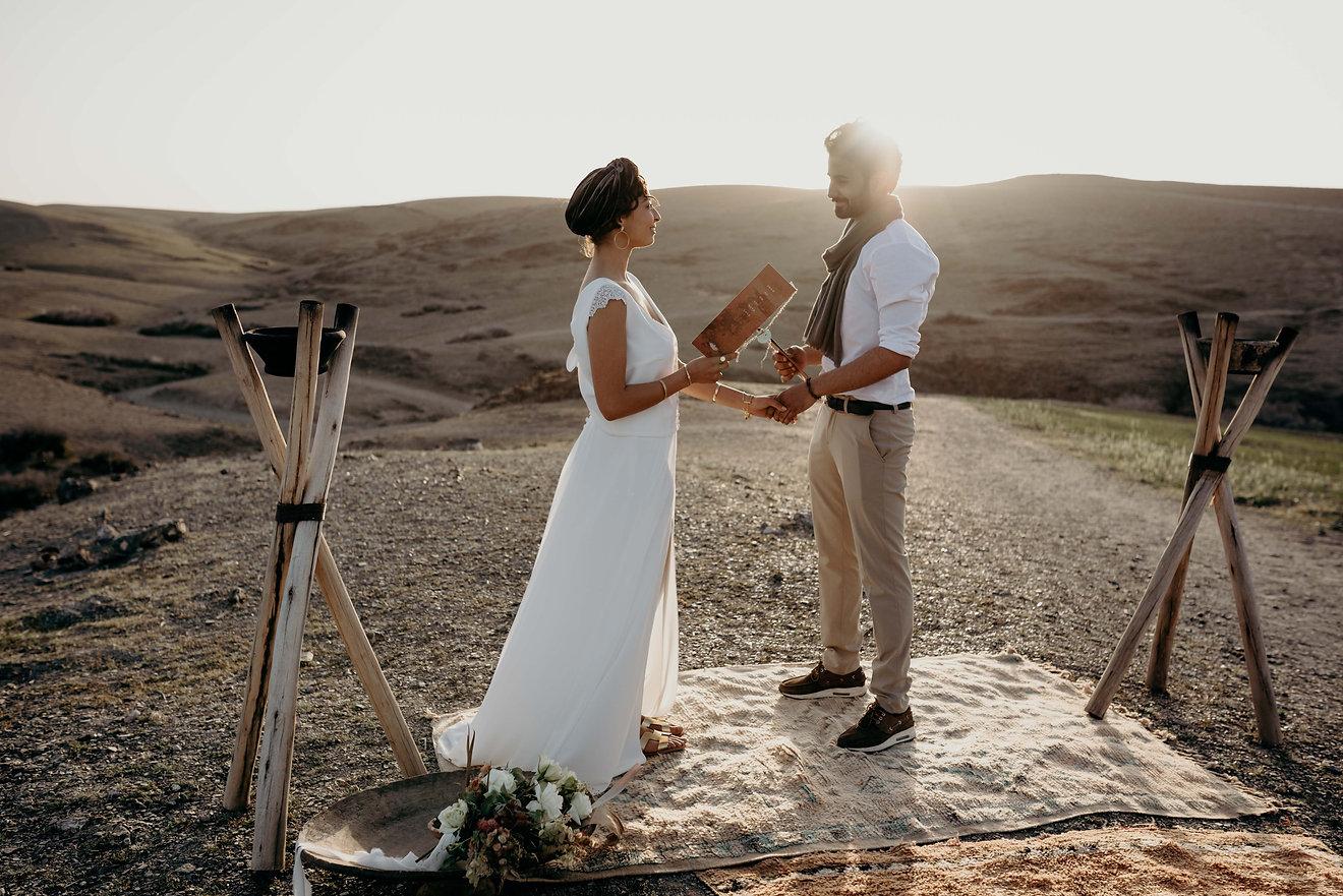Maraige Maroc - Sophie Masiewicz Photogr