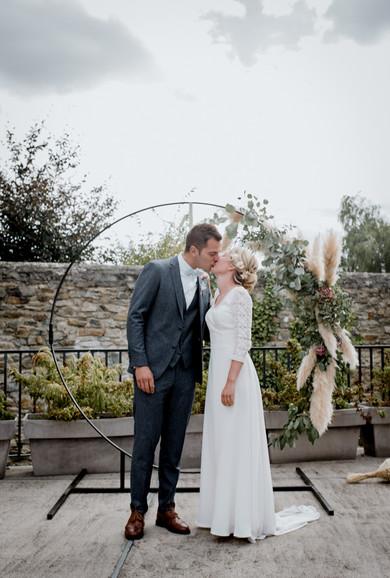 Mariage elegant - Sophie Masiewicz Photo