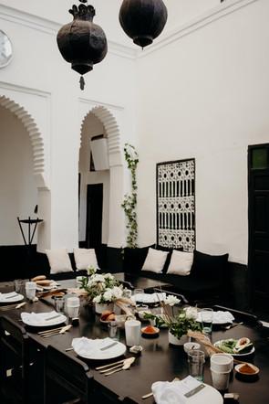 Mariage Marrakech - Sophie Masiewicz Pho