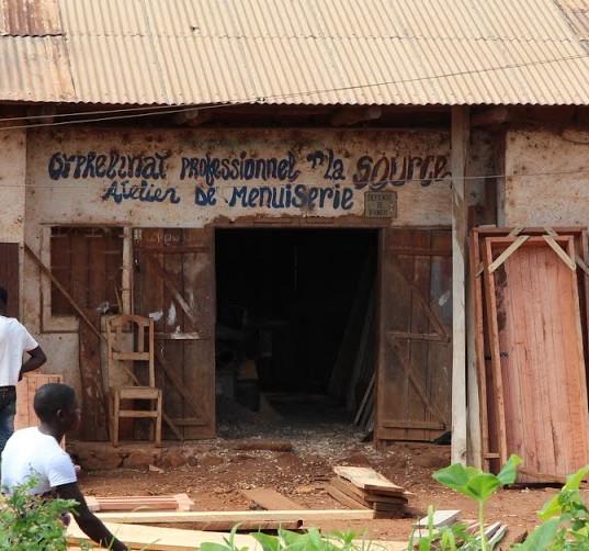 AHVEC - Association Humanitaire des Volontés Européennes et Camerounaises