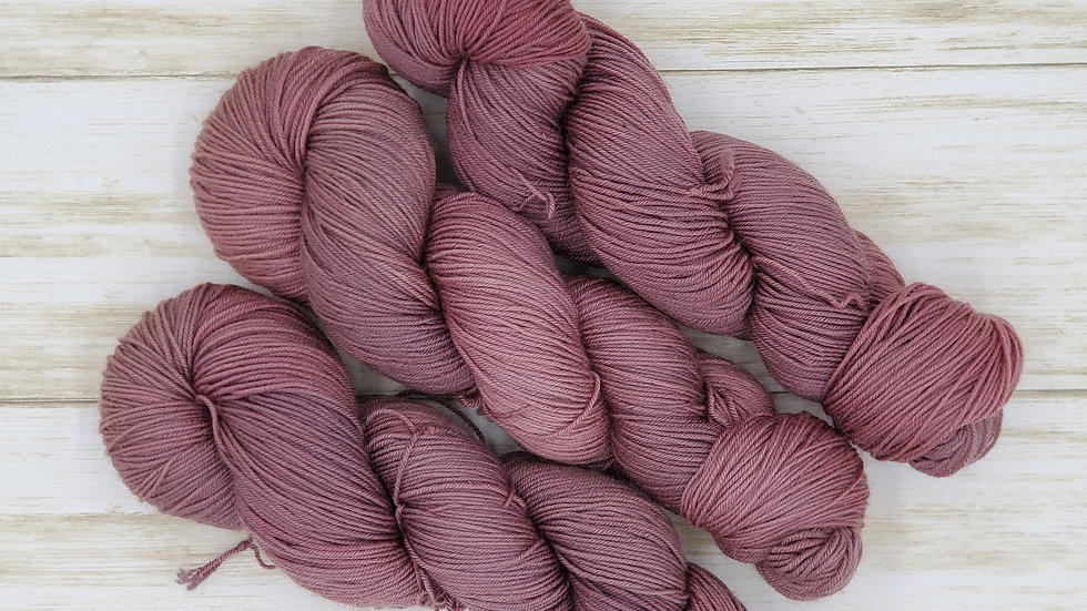 Orchid Platinum Sock Lot 1