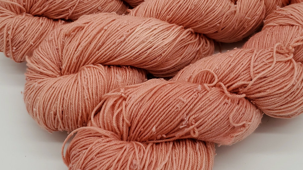 Madder Root Pilled Sock Lot 1