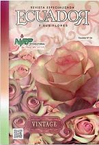 Revista 54 - Ecuador y sus flores