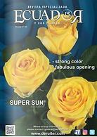 Revista 66 - Ecuador y sus flores