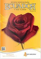 Revista 55 - Ecuador y sus flores