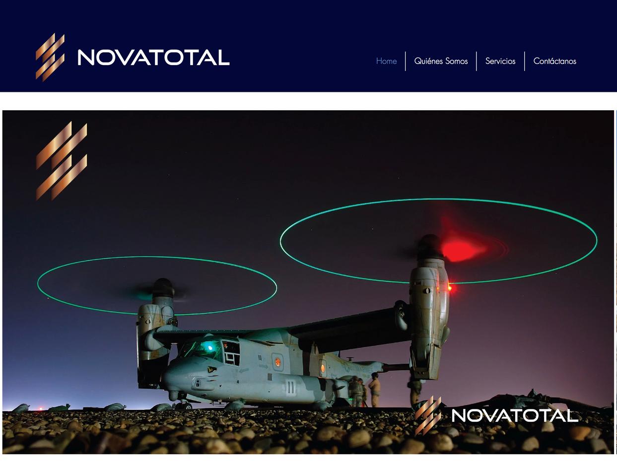 Web Novatotal