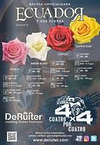 Revista 58 - Ecuador y sus flores