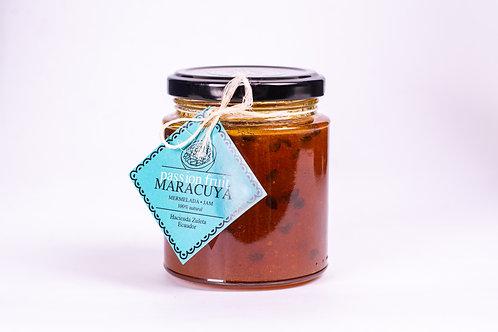 Mermelada de Maracuya 260 ml.