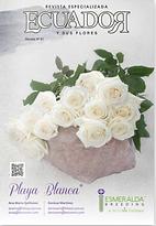Revista 61 - Ecuador y sus flores