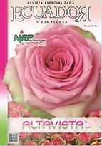 Revista 53 - Ecuador y sus flores
