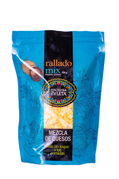 Mix Rallado