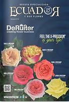 Revista 69 - Ecuador y sus flores