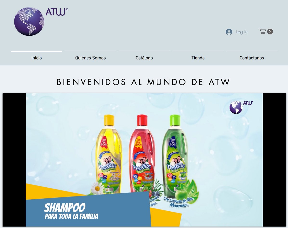 Web ATW