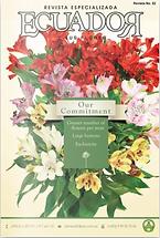 Revista 52 - Ecuador y sus flores