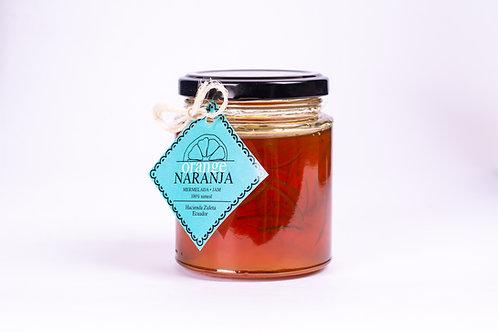 Mermelada de Naranja 260 ml.