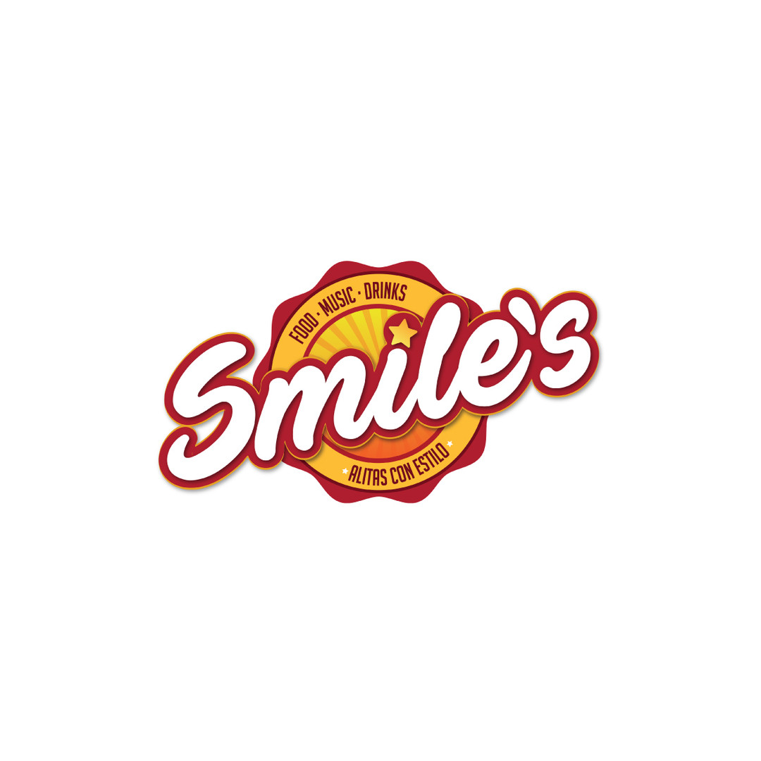 Smiles Wings