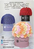 Revista 68 - Ecuador y sus flores