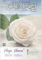 Revista 56 - Ecuador y sus flores