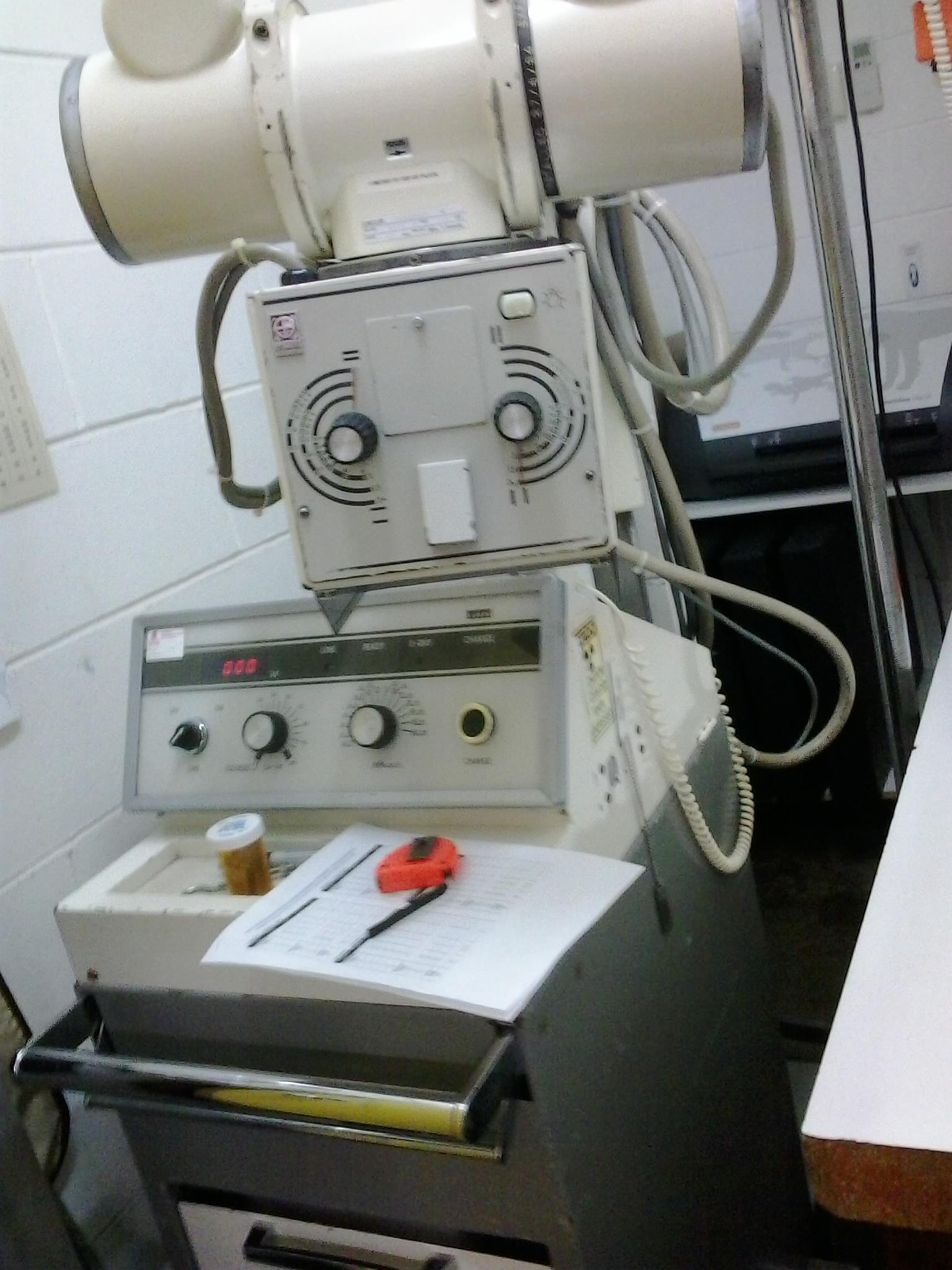 shimadzu mcd100 mobile x ray