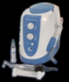 scalex 890 piezo ultrasonic scaler & mic