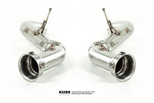 Kline Innovation MP4-12C
