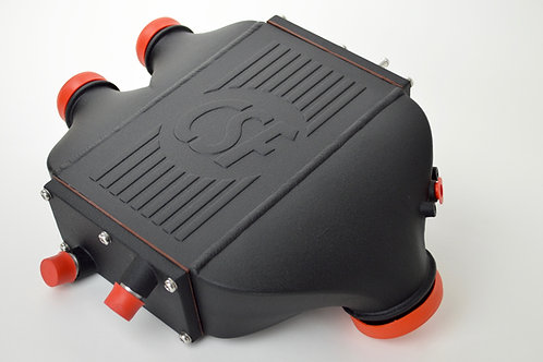 CSF Performance Top Mount Charge-Air-Cooler