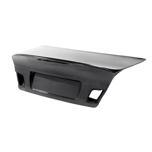 CSL-STYLE CARBON FIBER TRUNK LID FOR 2000-2006 BMW E46 3 SERIES / M3 COUPE