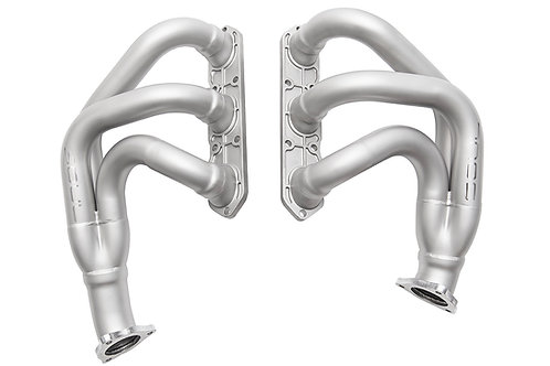 Soul Performance Porsche 997.1 Carrera Competition Headers