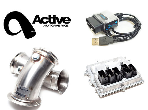 ACTIVE AUTOWERKE N55 F3X/F2X/F4X-CHASSIS POWER PACKAGE
