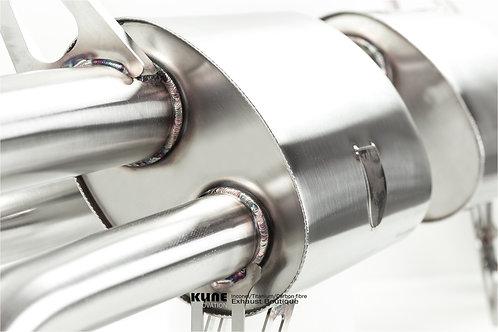 Kline Innovation Huracan