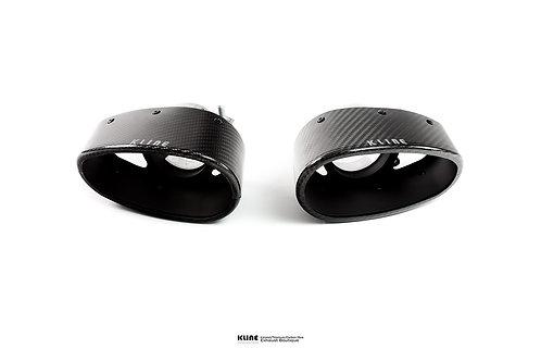 Kline Innovation 996 TURBO