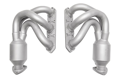 Soul Performance Porsche 987.1 Boxster / Cayman Long Tube Street Headers