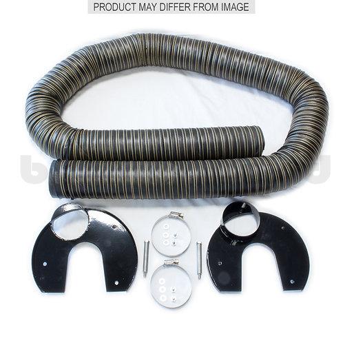 BimmerWorld Brake Cooling Kit - E36 M3