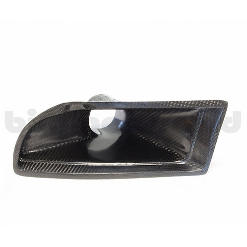 E92 M3 Carbon Brake Duct - Right