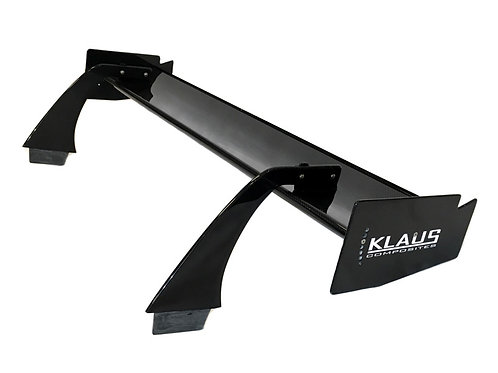 Klaus Composites Swan Neck Rear Wing Package