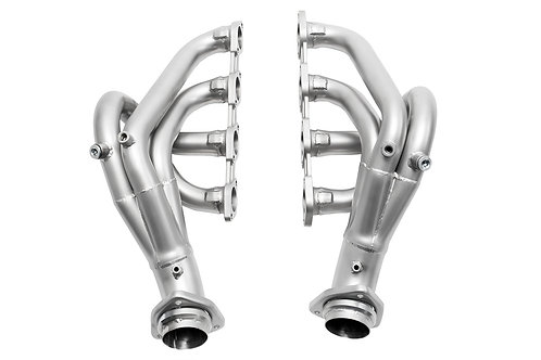 Soul Performance Ferrari F430 Competition Headers