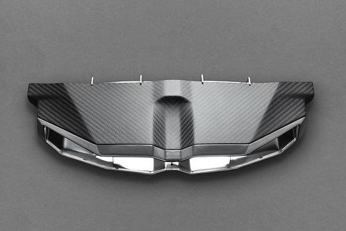 Capristo Lamborghini Aventador LP750SV & LP700 – Carbon/Stainless Exhaust Frame