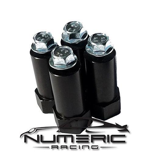 Numeric Racing Shift Base Risers 986/987/996/997