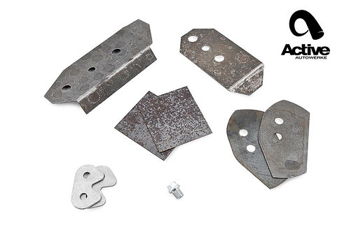 CHASSIS REINFORCEMENT KIT FOR E46 REAR